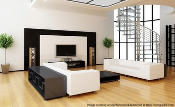 Small 3d rendering 1