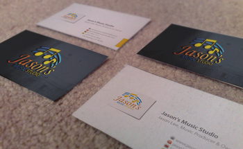 Small business cards 3