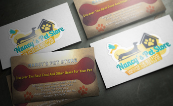 Small business cards 4