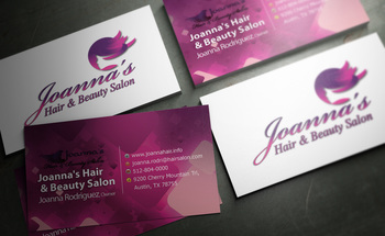 Small business cards 5