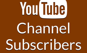 Small yt subs