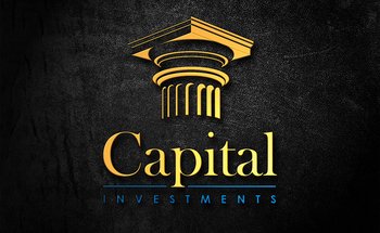 Small logo capital