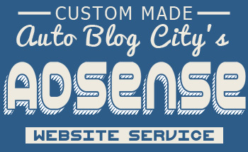 Small konker custommade adsense