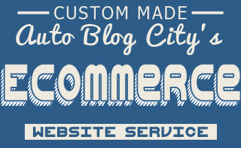 Small konker custommade ecommerce