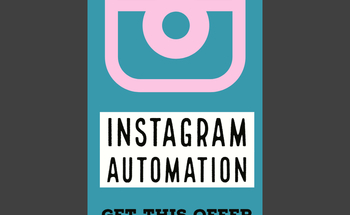 Small instagram auto