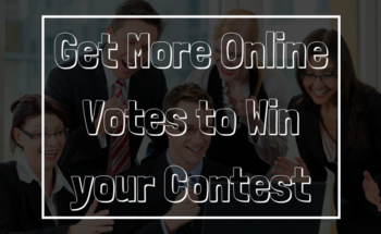 Small get more online votes to win your contest 690x388