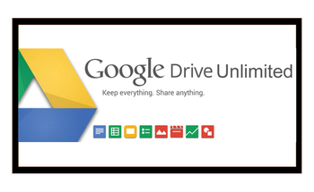 Small gdrive unlimited