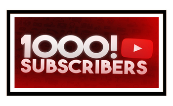 Small 1000subscribers