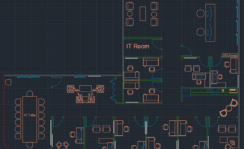 Small floor plan v1.5