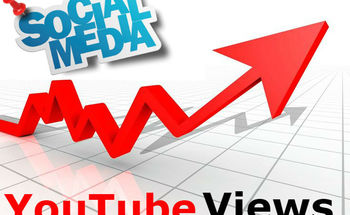 Small social media youtube views   unique youtube views service   no drop   safe