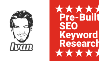 Small pre built seo keyword research preview image