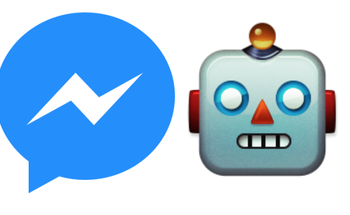 Small facebook chatbots