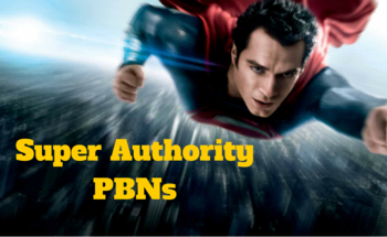 Small super authority pbns