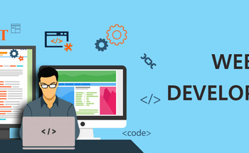 Small web development services pranamya