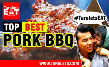 Small top5 best bbq