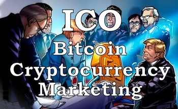 Small ico cryptocurrency marketing