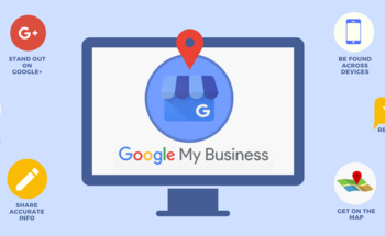 Small google my business maps marketing local seo proideators