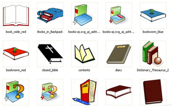 Small books