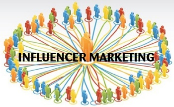 Small influencer marketing
