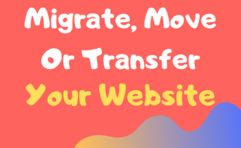 Small migrate  move or transfer