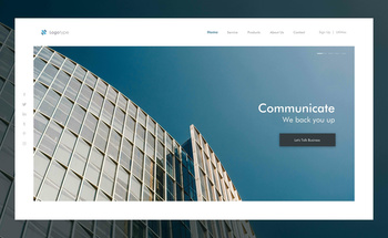Small corporate landing page 01 4x