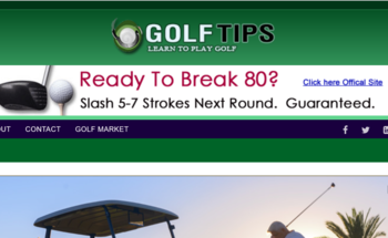 Small golftips