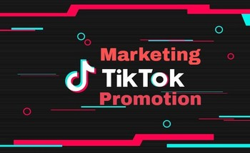 Small sarower tiktok marketing