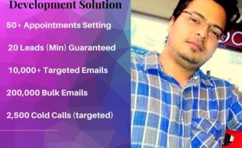 Small 10 000  targeted emails 2 500 targeted calls 20 leads  min  guaranteed  2