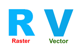 Small raster to vector logo or image  editing  redesign or designs