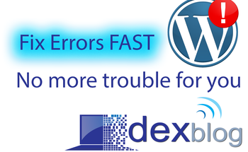 Small fix wordpress