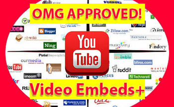 Small rank youtube vimeo video syndication