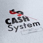 Medium cashsystem logo hd