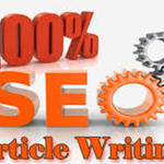 Medium i will write an seo top quality article of 547 words