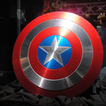 Medium captain america s shield