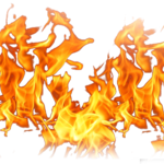 Medium fire png6033