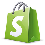 Medium shopify icon
