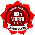 Medium trusted seller icon