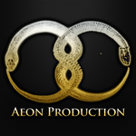 Medium aeon logo